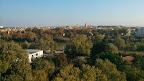 Vistes des de l'hotel de Arles