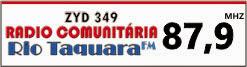 Acesse Rádio Rio Taquara