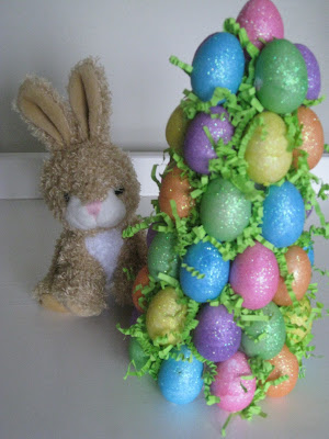 Easter Egg Tree | Fun Easter Crafts For Kids To Do On The Homestead