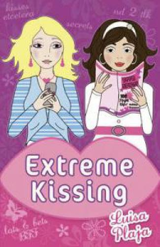 Waiting On Wednesday Extreme Kissing
