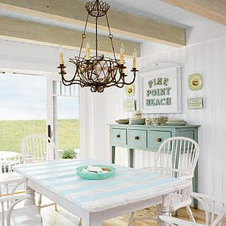 Seaside Style A Beach Cottage Dream