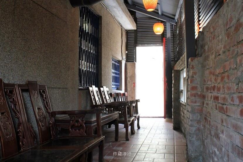 台南安平炸雞洋行-5
