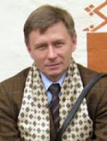 Душин Олег Эрнестович Доктор философских наук, профессор