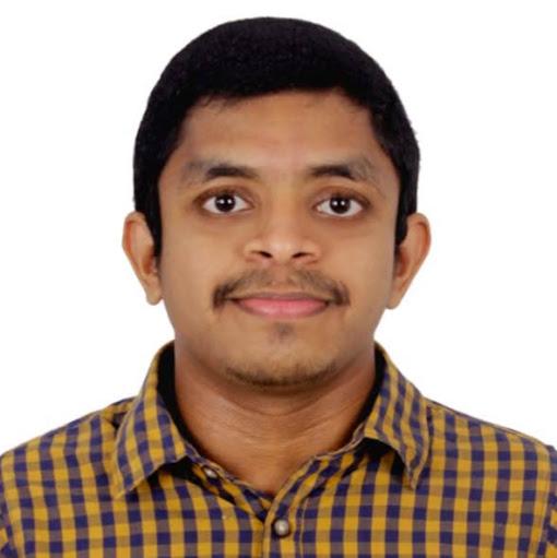Krishna Chaitanya Subbarao Kedarisetty