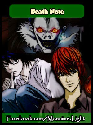 death note manga pdf descargar