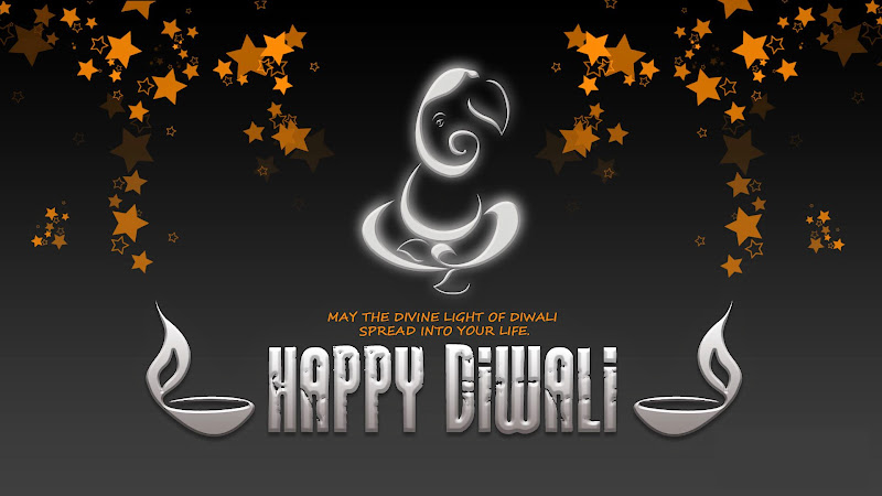 Top 3 Sweet Lovely Happy #ShubhDiwali 2014 SMS, Quotes, Messages Facebook And WhatsApp