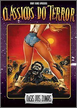 Download - Oasis dos Zumbis - DVDRip AVI Dublado
