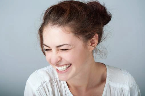 Health Tips: Benefits of Laughter