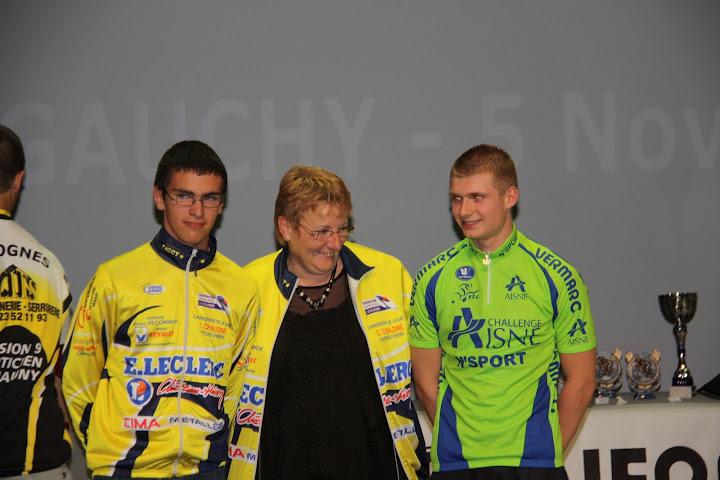 Cadets 2011