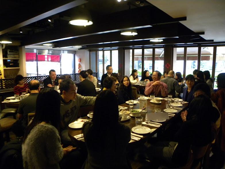 EnvisionRecruit Agent workshop Taipei Taiwan