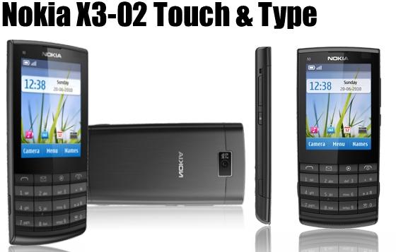 nokia x3 camera quality. Nokia X3-02 photo gallery
