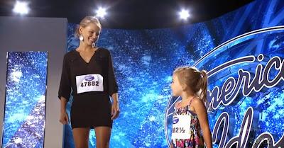 Mãe Solteira Leva Filha De 3 Anos Às Audições Do American Idol E Ambas Deixam Os Jurados Encantados