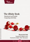 The dRuby Book
