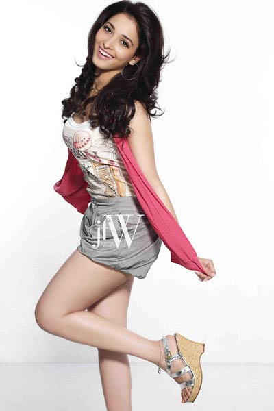 Just for Women Stills of Tamanna - Modern Outfits (Short Skirt) for Tamanna