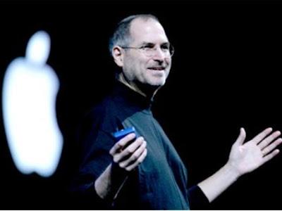 Apple前CEOスティーブ・ジョブズ氏、5日に56歳で死去