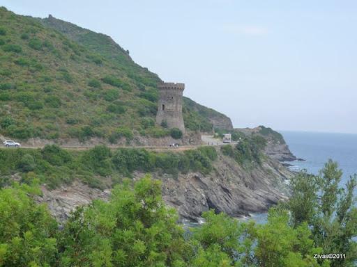 Verso Cap Corse
