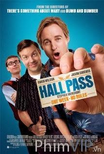 Thách Thức Đấng Mày Râu - Hall Pass poster