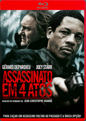 Filme Poster Assassinato em 4 Atos BDRip XviD Dual Audio & RMVB Dublado