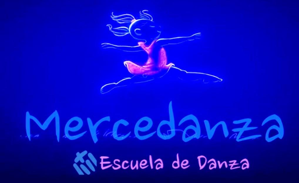 MERCEDANZA. Escuela de Danza.