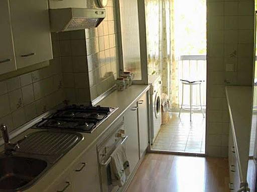 Pisos de alquiler en Sevilla: 782 disponibles