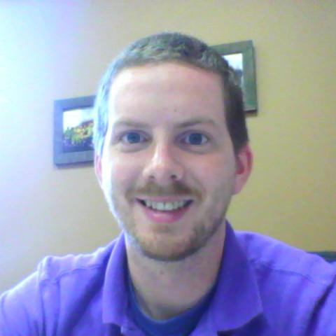 Jonathan Stauffer
