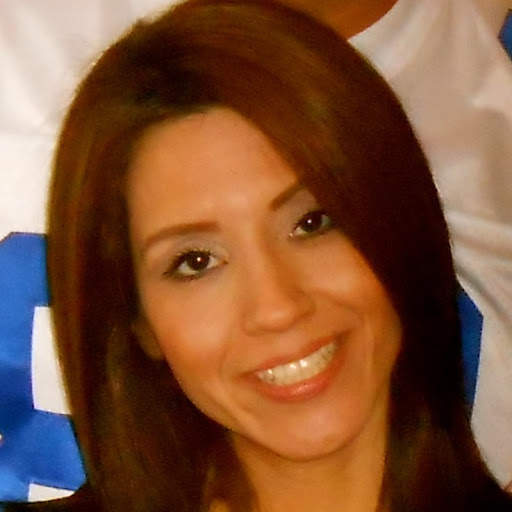 Naomi Jimenez