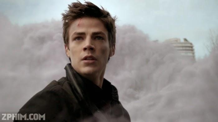 Ảnh trong phim Người Hùng Tia Chớp - The Flash Season 1 5