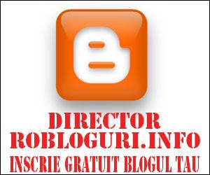 Inscrie gratuit blogul tau