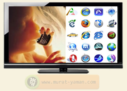 televizyon, internet ve telefon nereye gidiyor