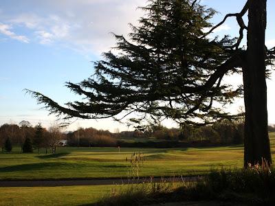 Golf Course in Edinburgh