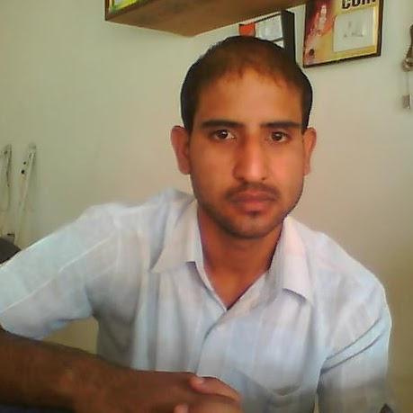 Aamir Rahman Photo 17