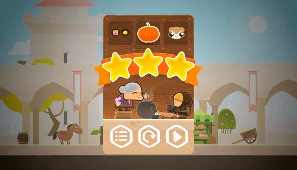 Tiny Thief: Một tựa game thú vị từ Tây Ban Nha 20