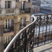 Сон балкон