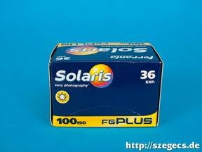 Solaris 100