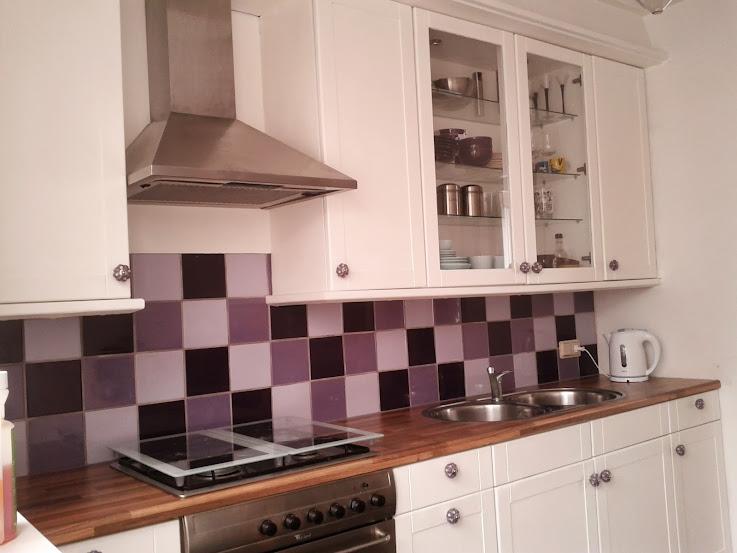 Idee Keuken Achterwand : Tegels achterwand keuken ideeen voor achterwand keuken design