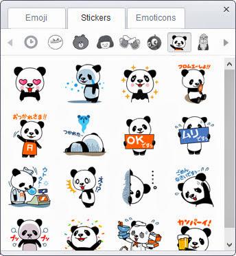 มาแล้ว!!! วิธีดาวน์โหลด Free Sticker LINE ต่างประเทศ