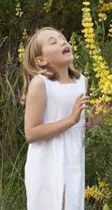Alergia de crianças ligada à deficiência de vitamina D