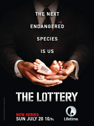 The Lottery 1. évad online