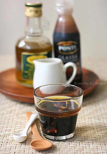 Brown Sugar Balsamic Vinaigrette