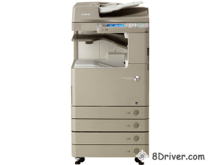 download Canon iR-ADV C2230 printer's driver