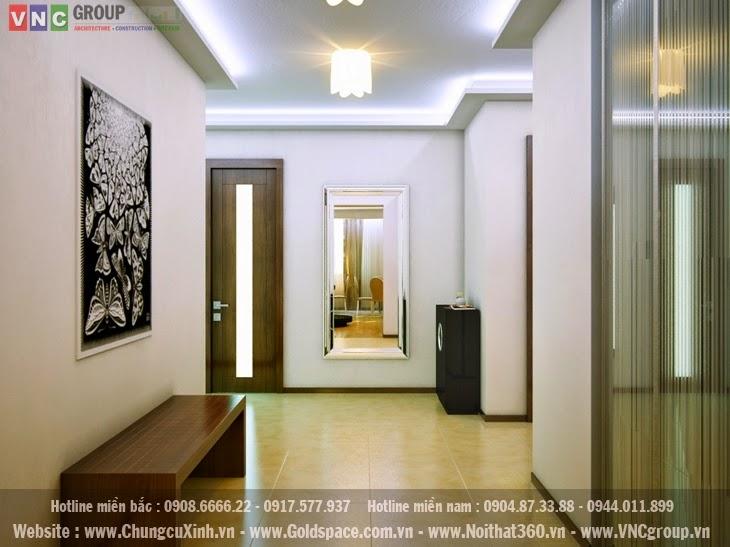 liana07 Thiết kế chung cư