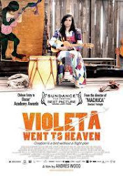 Violeta Went to Heaven - Official Trailer