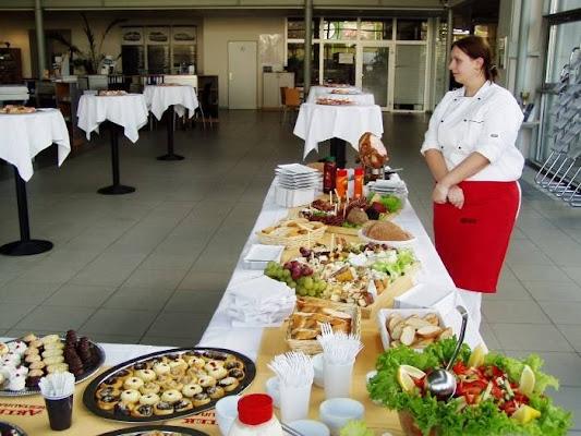 Arter Restaurant, Za černým mostem 1526/17, 198 00 Praha 9, Czech Republic
