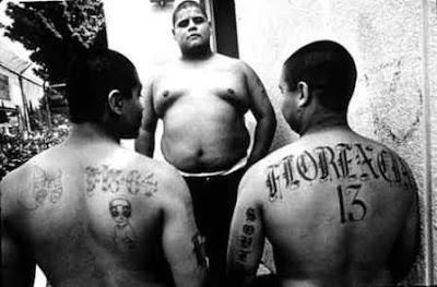 mexican mafia la eme gangs 10 Kumpulan Gengster Paling Berbahaya
