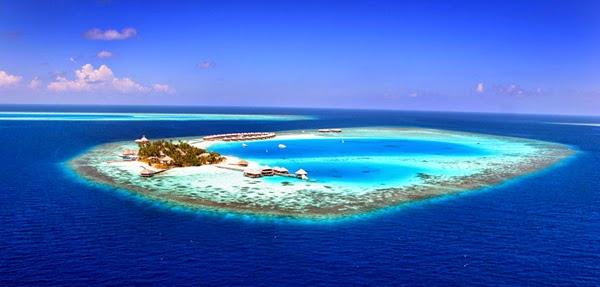 Maldivas (Océano Índico)