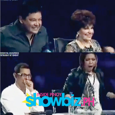 07/18/12 - Inside Pinoy Showbiz - Everyone's talking about KZ Tandingan of The X Factor Philippines Is3