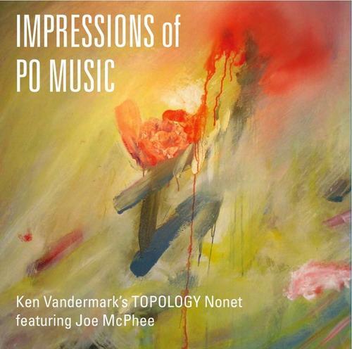Joe McPhee & Ken Vandermark   Impressions of PO Music (2013) | músicas