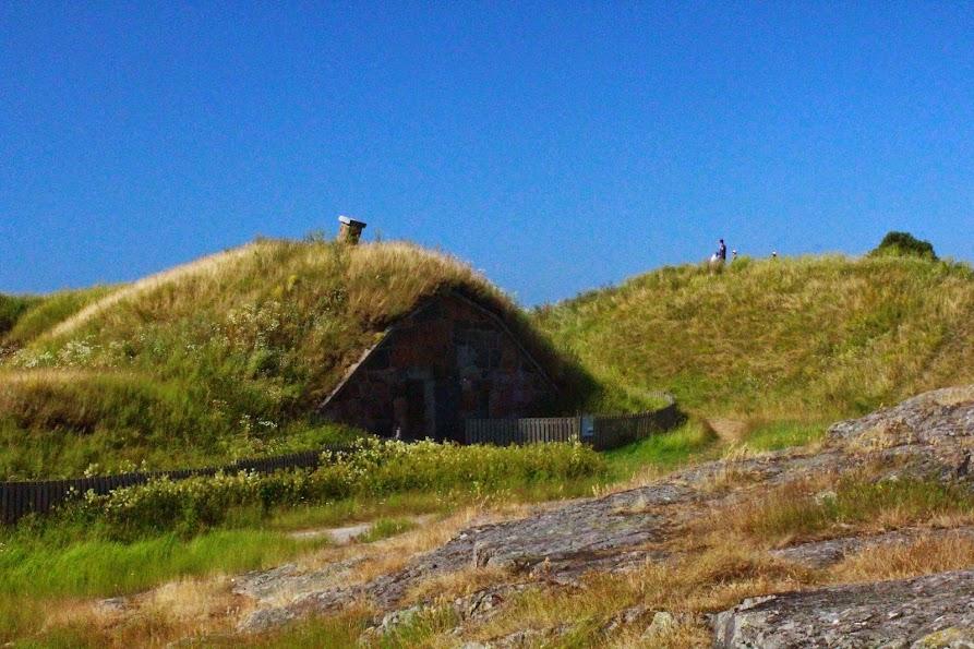 suomenlinna fort hills
