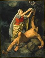 Goddess Sigyn Image