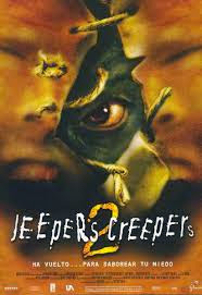 Jeepers Creepers 2-2003